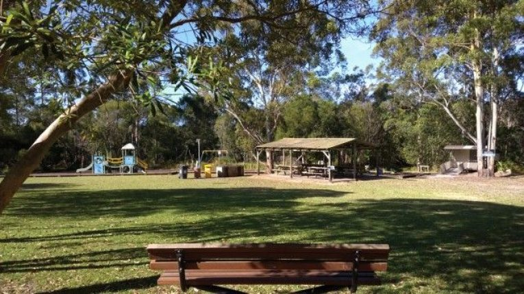 Local picnic spots article